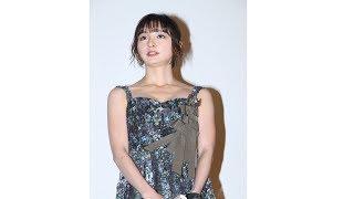 女優の篠田麻里子(31)が9日、出演する映画『ビジランテ』が公開初日を...