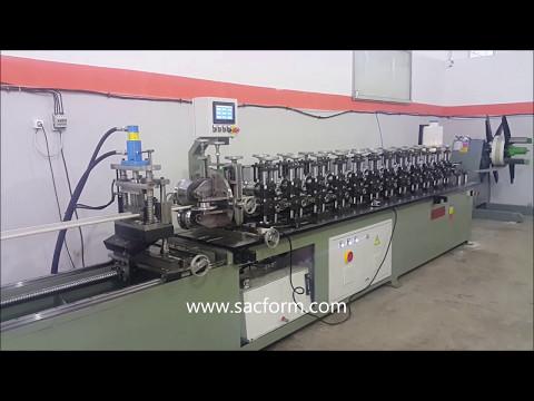 Shutters Door Roll Machines - Производства Ставня Двери Метала Машиныны