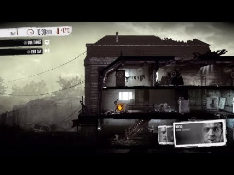 This War of Mine:  The Little Ones |