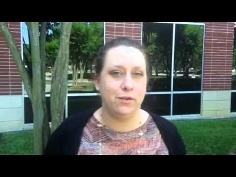 Message from Alison Gentry, Belhaven Houston Campus