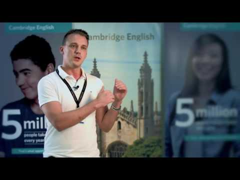 Cambridge English: Key (KET) adopted by ADVETI – Sharjah Institute of Science and Technology