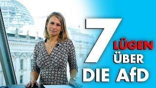 Die 7 größten LÜGEN über die AfD - Mainstreammedien & Altparteien am Ende