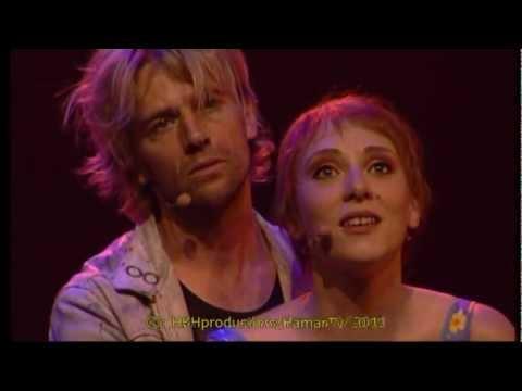 """Musical Turks Fruit: """"Heelal van je hart"""" Antonie Kamerling & Jelka van Houten (2005)"""