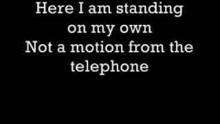 Blink 182 - Carousel lyrics