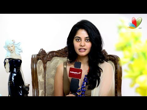Am a Tom Boy : Bindhu Madhavi | OKMK Team Interview | Arulnithi, Ashrita Shetty, Chimbu Deven