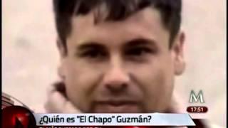 QUIEN ES EL CHAPO GUZMAN