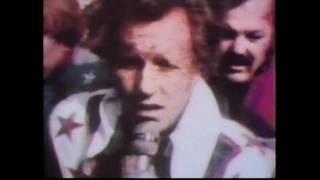 Evel Knievel Crashes