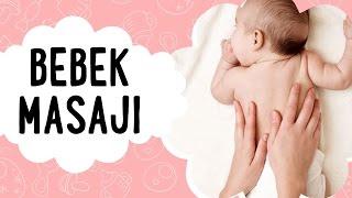 Bebek Masajı Nasıl Yapılır? | Bebek Sağlığı
