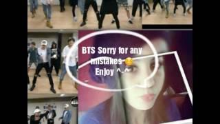 Gambar cover BTS 'Sliver Spoon (Arabic Girl singing )  ika ^-*