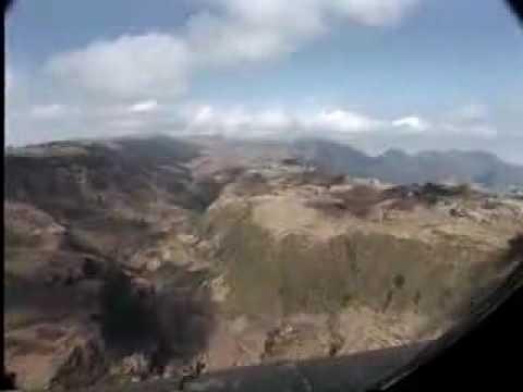 Ethiopia, Africa's Lost Kingdom