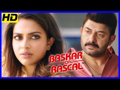 Arvind Swamy Latest Movie | Comedy Scenes...