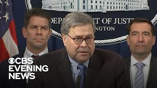 "Barr calls Pensacola shooting an ""act of terrorism"""