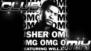 Usher - Omg Baltimore Club Mix