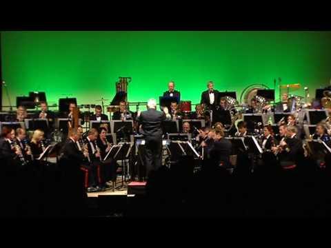 Landmacht trakteert bewoners van Steenwijk op concert