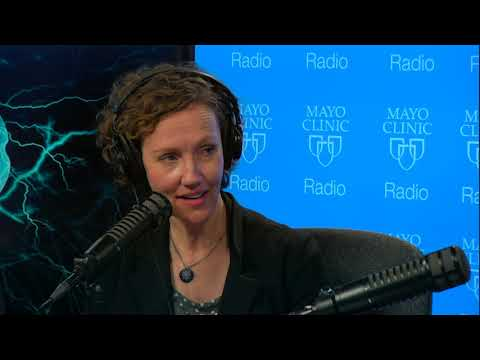 New Migraine Prevention Drugs: Mayo Clinic Radio