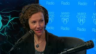 New migraine prevention drugs: Mayo Clinic Radio