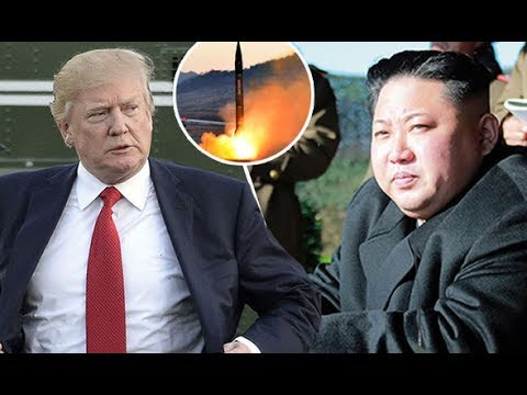 WAR with North Korea is imminent! US has sent nuclear capable subs to Korean waters!