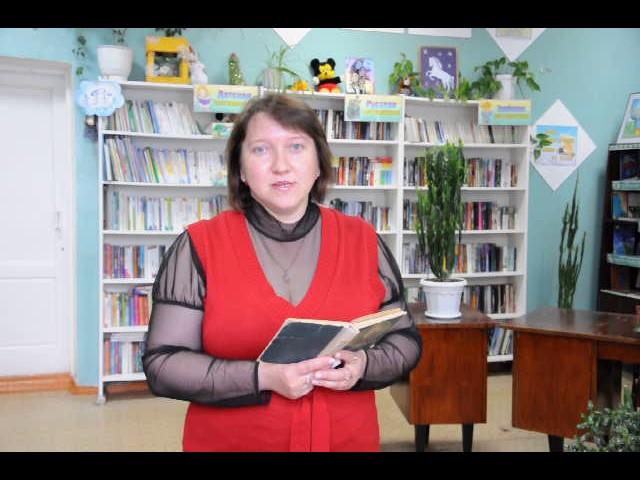 Изображение предпросмотра прочтения – АйгульФаизова читает произведение «Крестьянские дети» Н.А.Некрасова