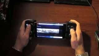 Главный конкурент moga - обзор геймпада Phonejoy