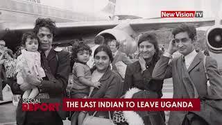 Video SPECIAL REPORT - The Last Indian to leave Uganda download MP3, 3GP, MP4, WEBM, AVI, FLV September 2018