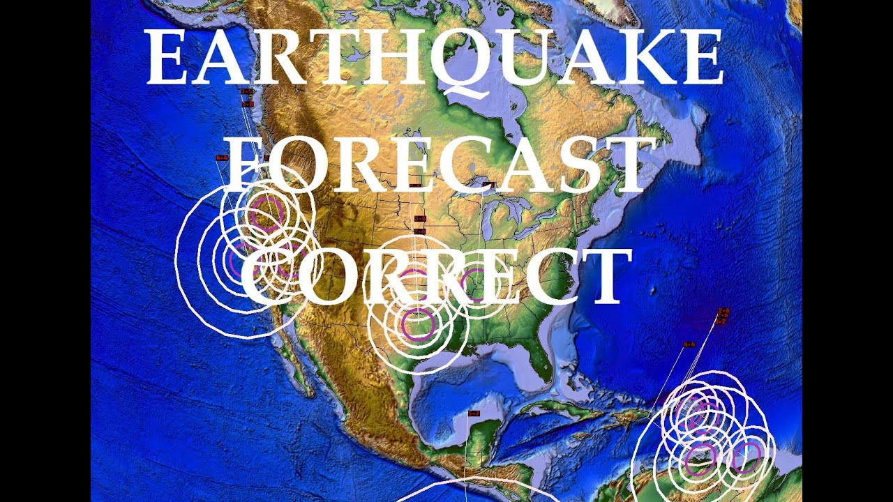 New madrid fault line predictions 2015 - 1 20 2015 Earthquake Forecast Areas Show Activity Today California Texas New Madrid Youtube