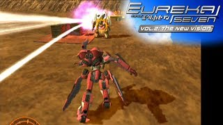 Eureka Seven vol.2: The New Vision ... (PS2)