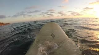Surf San Diego- Moonlight State Beach