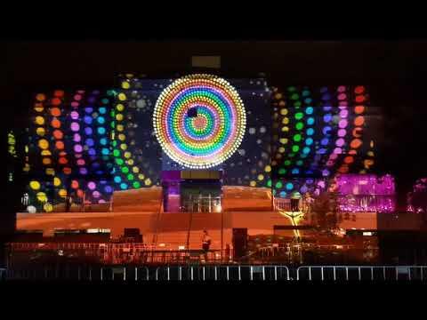 Kaleidoscope Festival 2018 presentation Joondalup