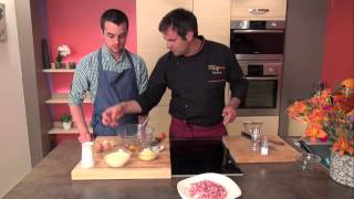 How To Make A Classic Quiche Lorraine
