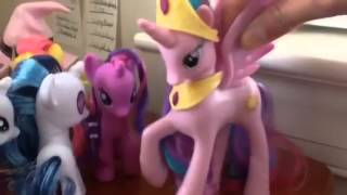 Mlp: Cool Galz ep 12 (finale)