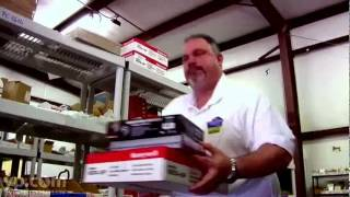 The Alarm Company | Installations | Central Mississippi