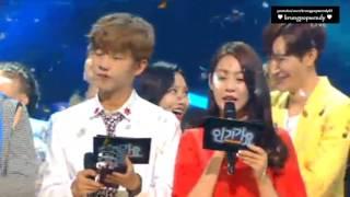 "Video 160731 Inkigayo Today Winner GFRIEND ""Navillera"" download MP3, 3GP, MP4, WEBM, AVI, FLV Agustus 2017"