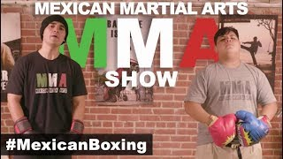Mexican Boxing Is Dangerous For Bystanders!