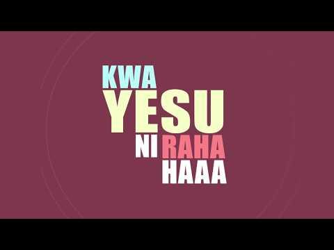 Mr Seed & Bahati - Kumbe Kumbe - Lyric Video