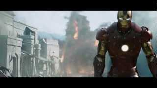 Marvel Cinematic Universe: Phase 2 Preview