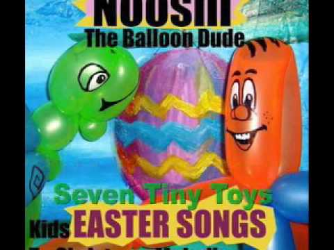 Twelve Days of Easter 12 Days of Christmas melody