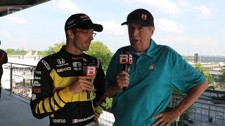 RACER: Indy 500 Qualifying Report, Saturday May 18