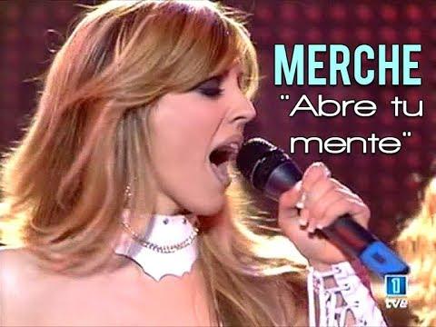 Merche - Abre tu Mente thumbnail