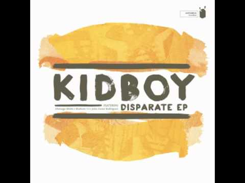 Kidboy-Verbeneo