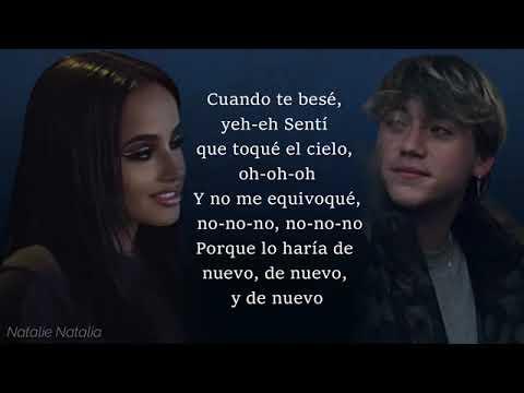 Becky G, Paulo Londra Cuando Te Besé