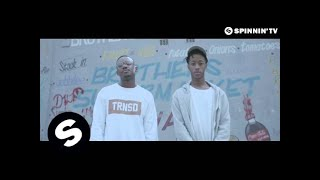 Lucky Charmes feat. Wiley - SKANK (SKANK OUT) [Official Music Video]