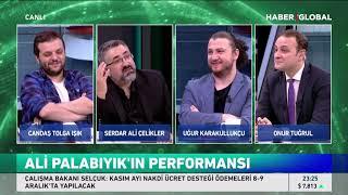 Fenerbahçe'den Ali Palabıyık'a Büyük Tepki, Galatasaray'dan 3 Gol, Beşiktaş Seriye Bağladı