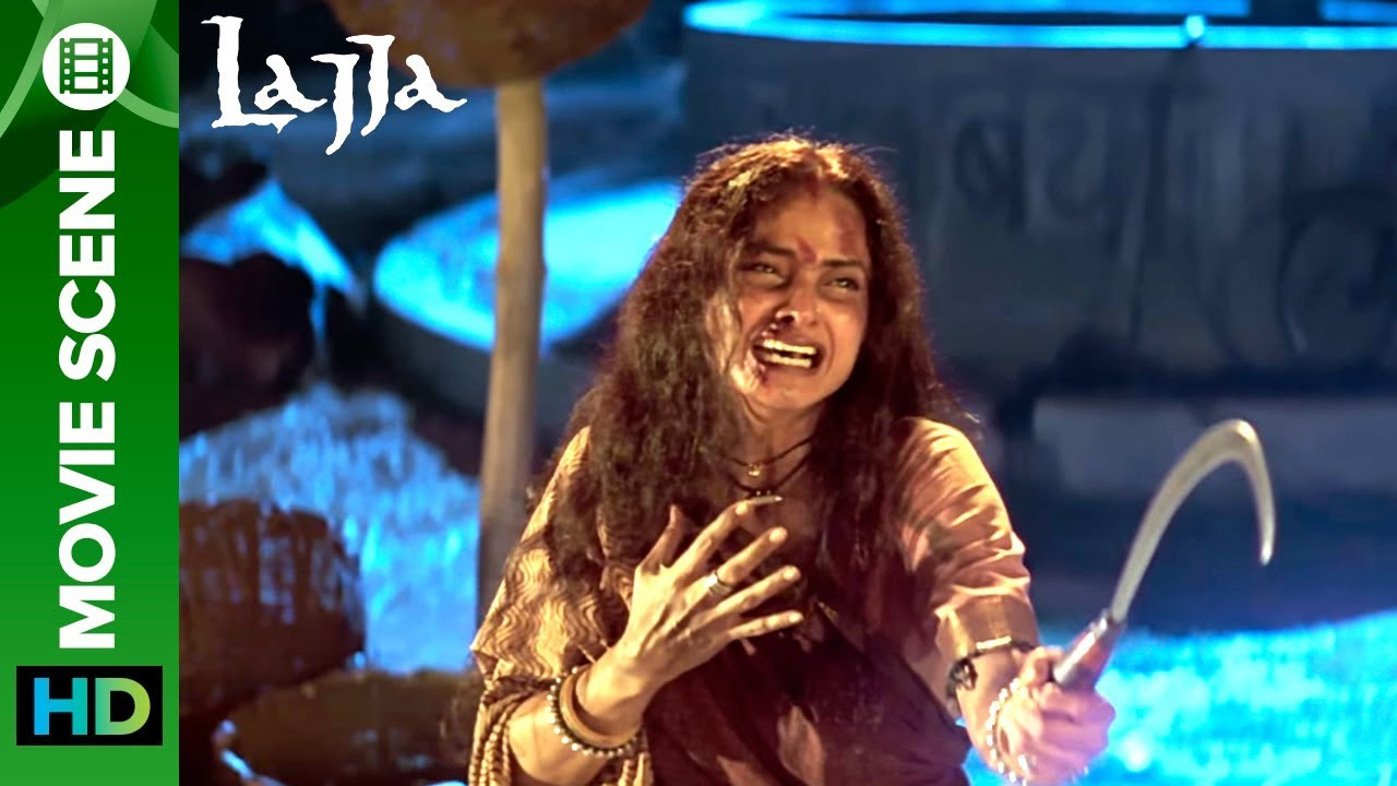 Download Rekha's Best Act - Lajja