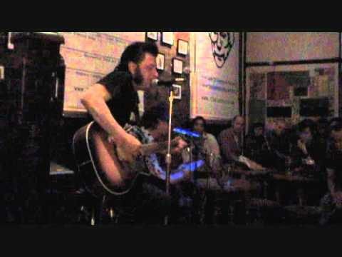 Medicine Bow acoustic @ Diving Ducks