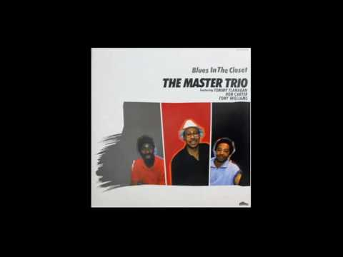 Afternoon In Paris - Master Trio (Tommy Flanagan)