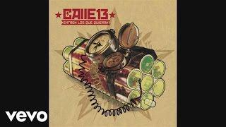 Download lagu Calle 13 La Bala MP3