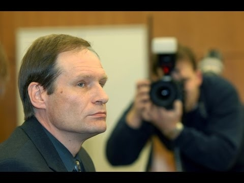 Interview with a Cannibal (Armin Meiwes)