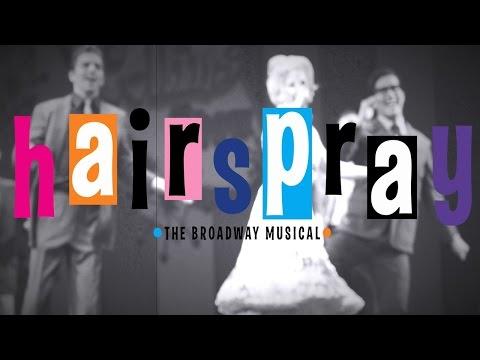 Hairspray: The Broadway Musical