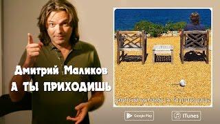 Дмитрий Маликов - А ты приходишь (official audio)