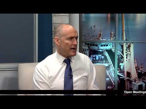 Chuck Holland, VMS Information Services Director December 28, 2017